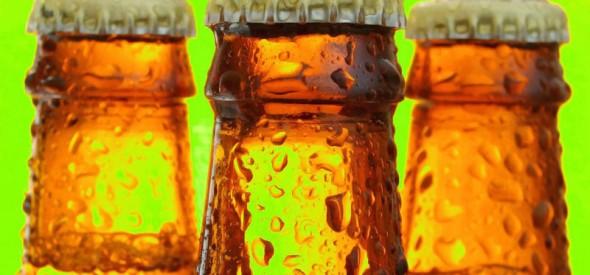 Cervexas artesás galegas – segunda parte
