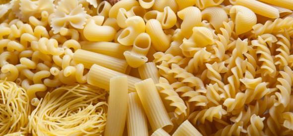 Cinco trucos para facer ben a pasta