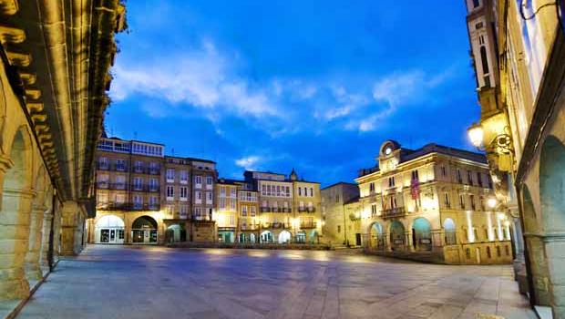 Cinco sitios onde comer en Ourense
