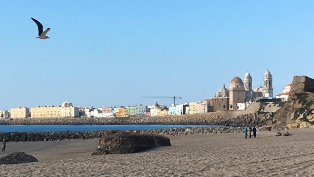 Viaxe gastronómica por Cádiz